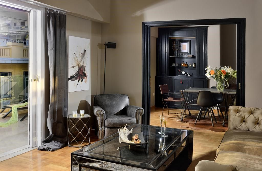 Altius Lodge Apartment