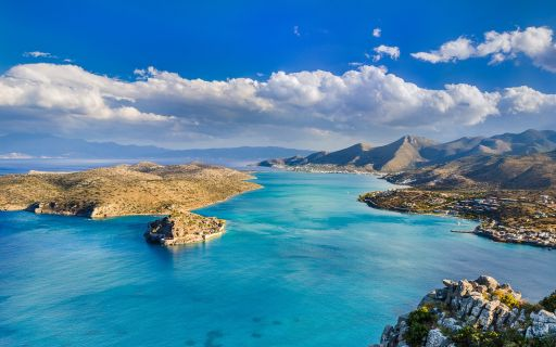 Best day trips around Elounda