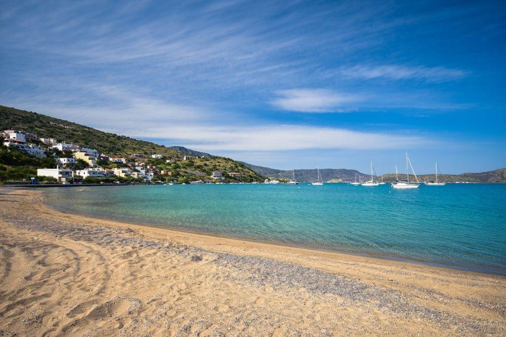 Driros beach