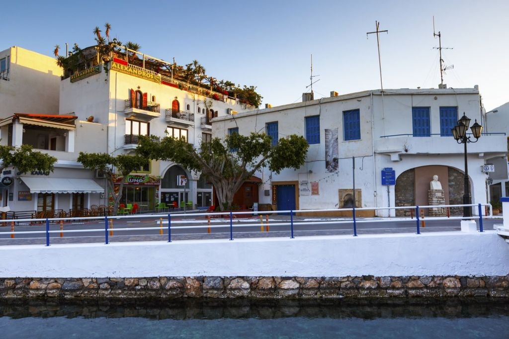 Museums - Agios Nikolaos
