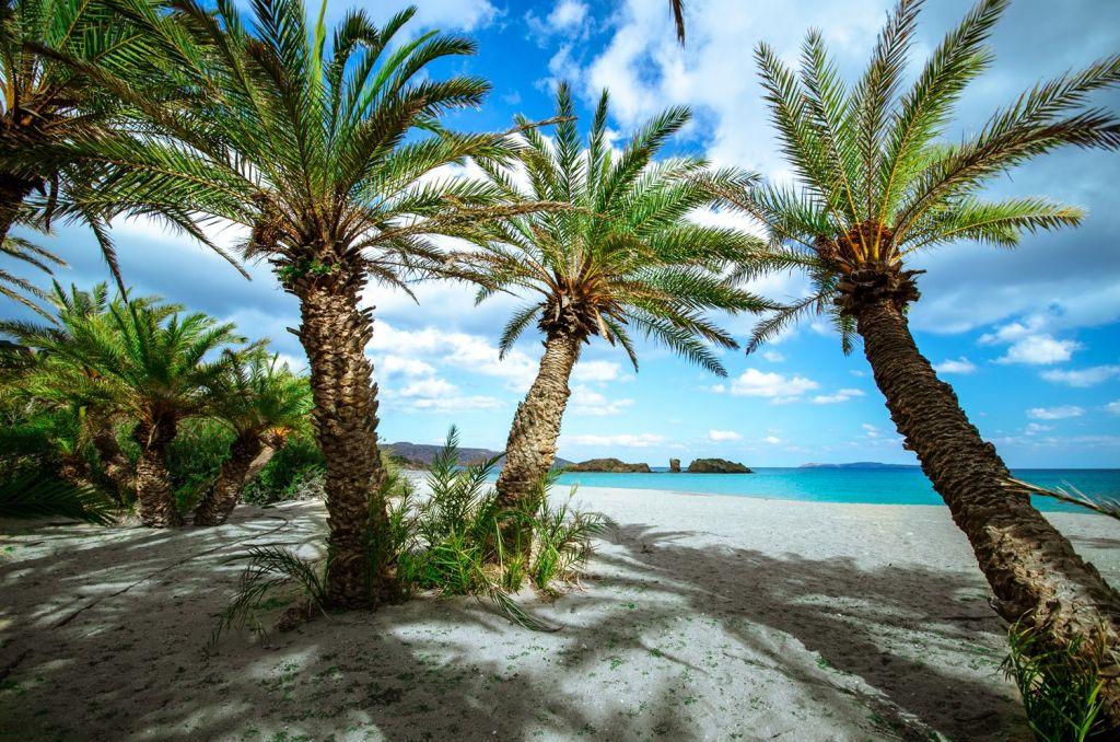 Palm Beach - Agios Nikolaos