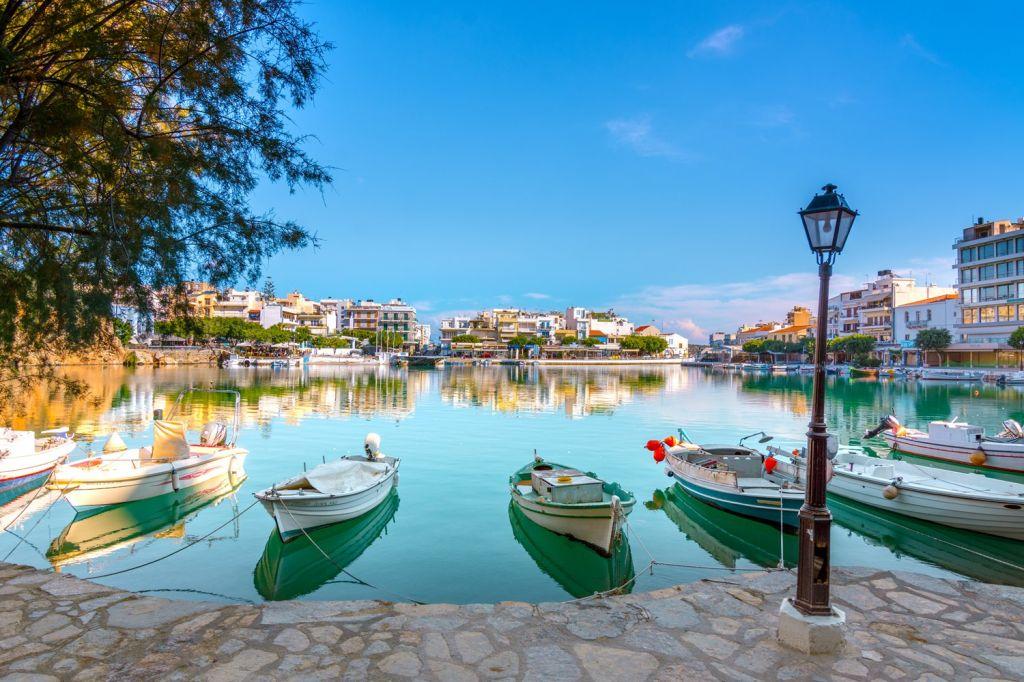voulisma - Agios Nikolaos