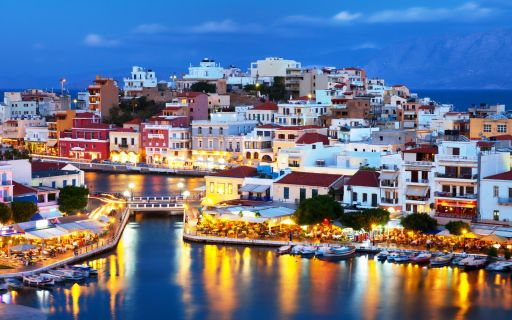 top places to visit in Agios Nikolaos