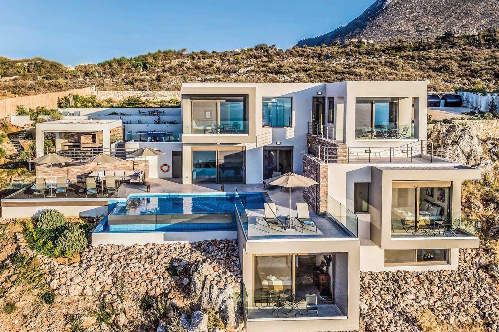 Villa Edge Chania