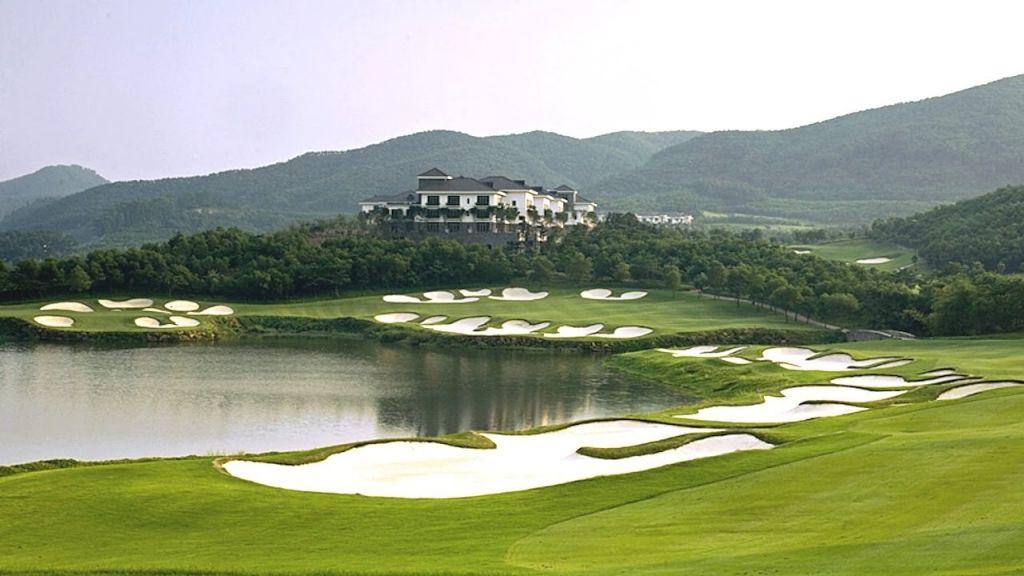 Mission Hills ShenzhenDongguan