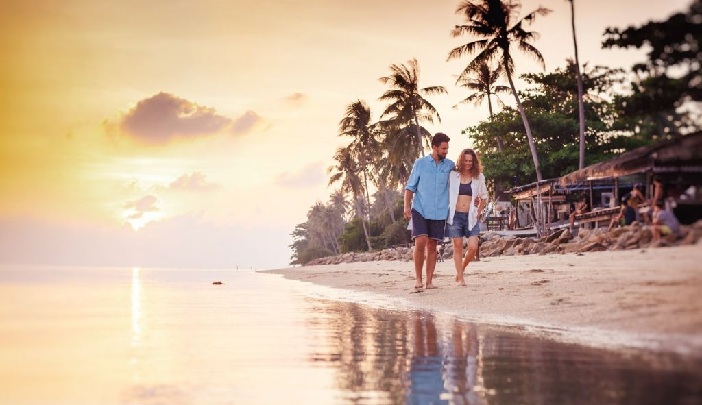How to plan a perfect honeymoon 2