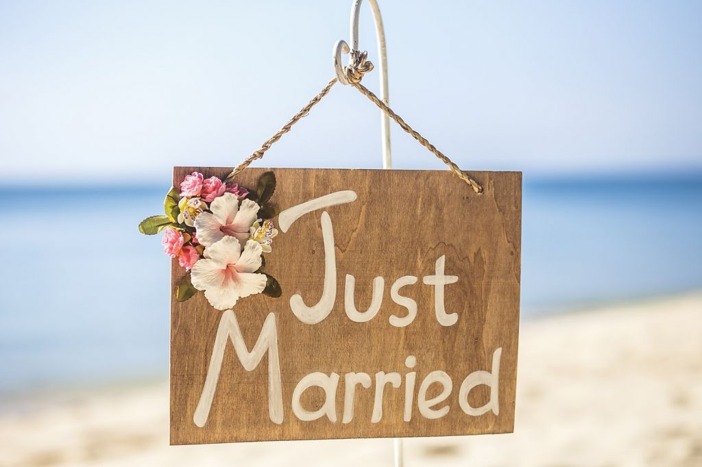 The real importance of a honeymoon is to