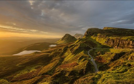 Where to play golf in Scotland