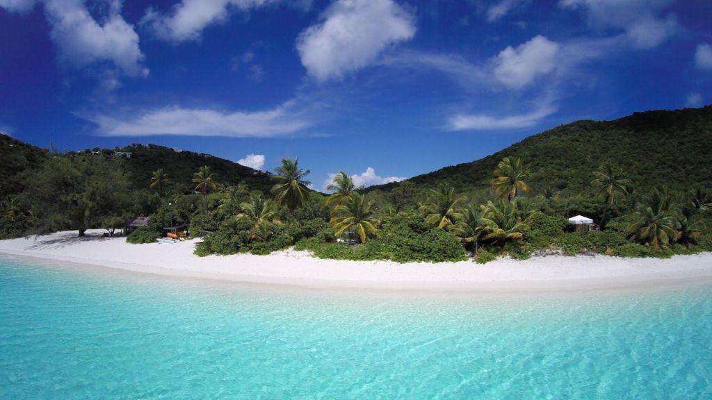 Guana Island Amenities