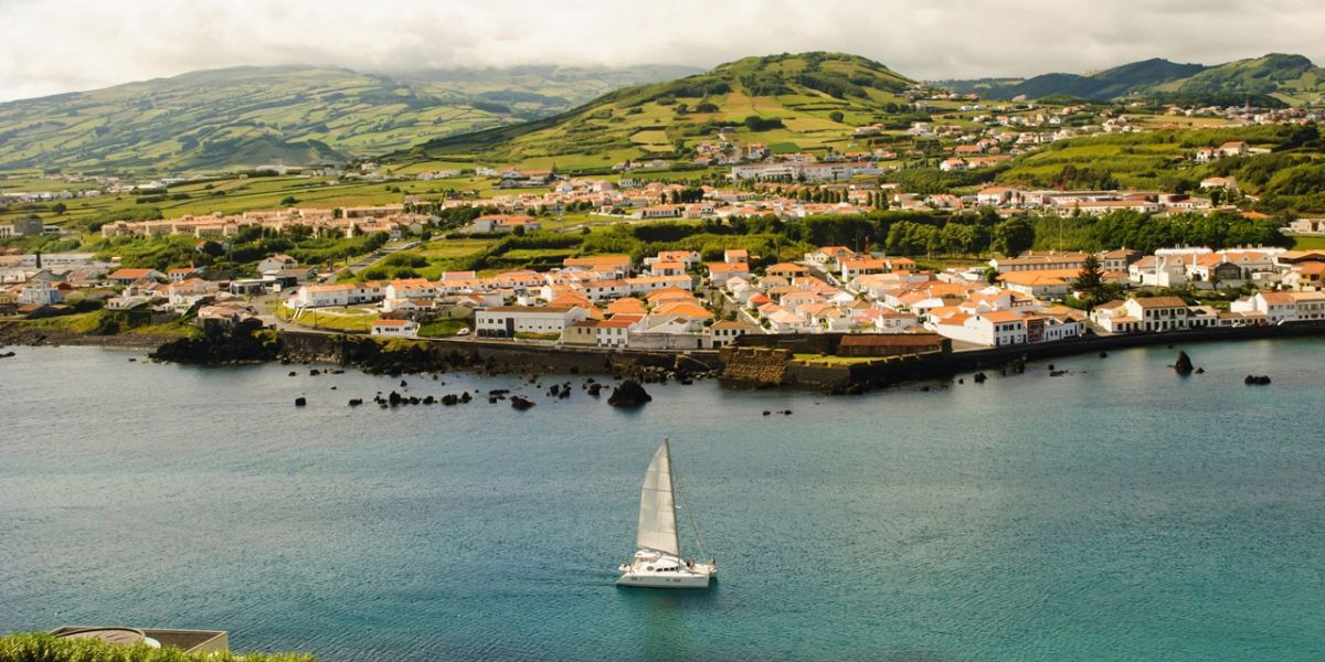Azores are Europe's exotic islands
