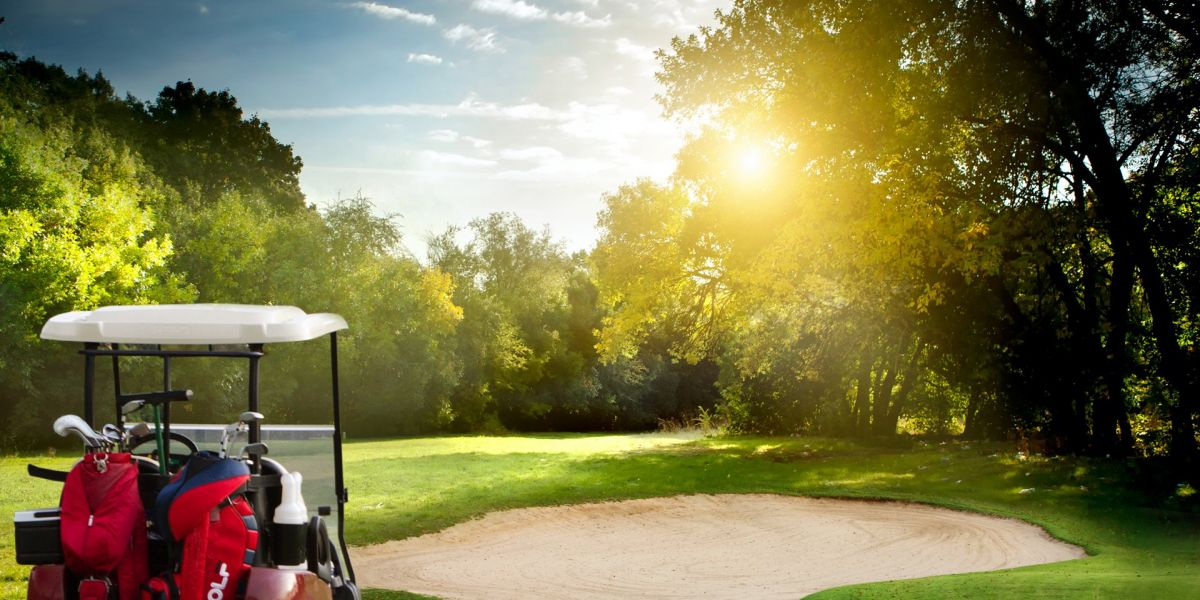 America's best golf resorts