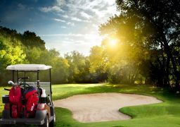 America's best golf resorts
