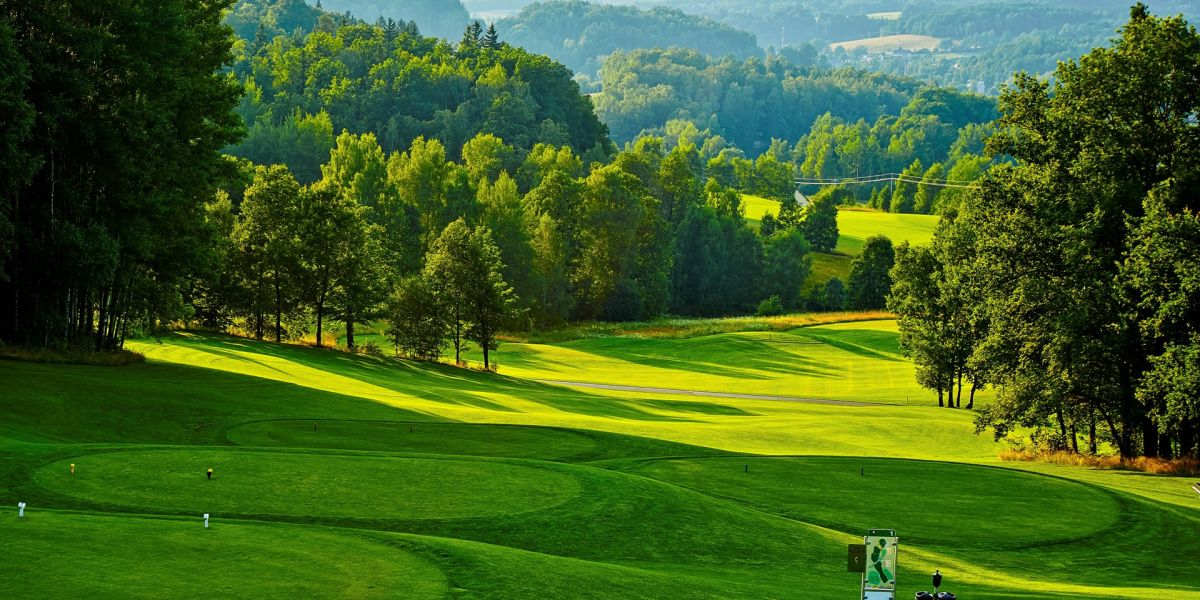 Best Golf Courses In The World To Walk