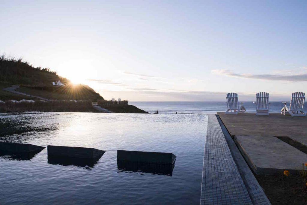 Retreat Villas at Santa Barbara Eco Resort Azores