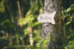 Tips for finding your perfect wedding venue