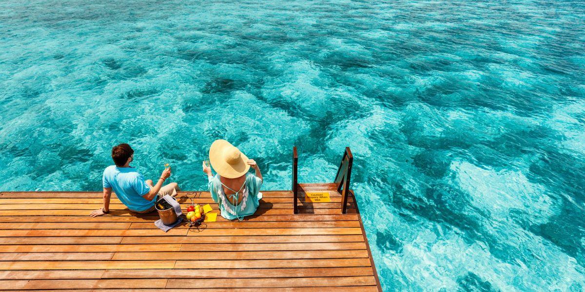 Best spots for your summer honeymoon