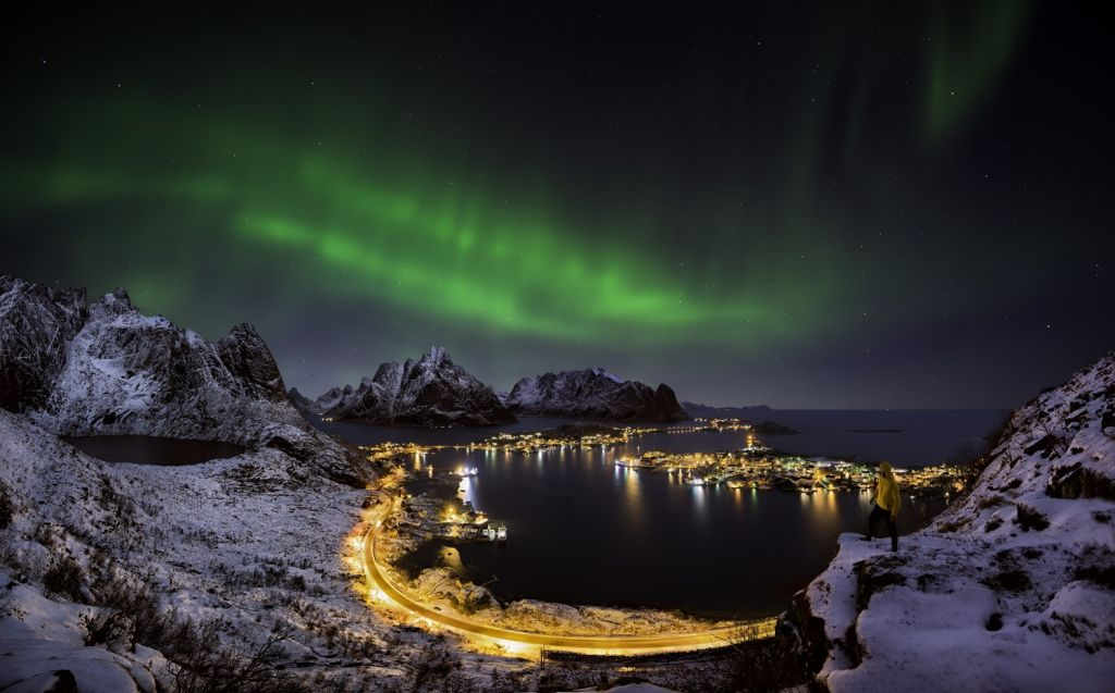 What to expect from a Northern Lights tour 3