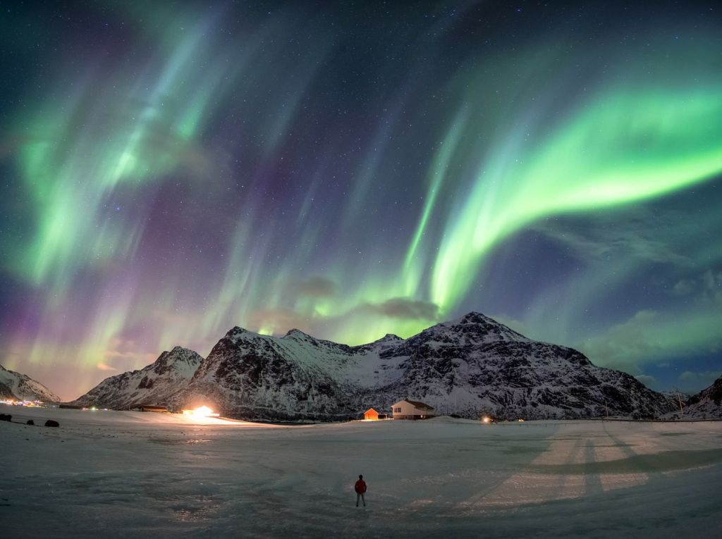 What to expect from a Northern Lights tour 4