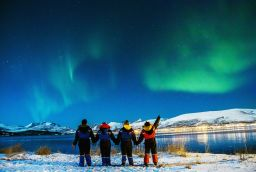 What to expect from a Northern Lights tour