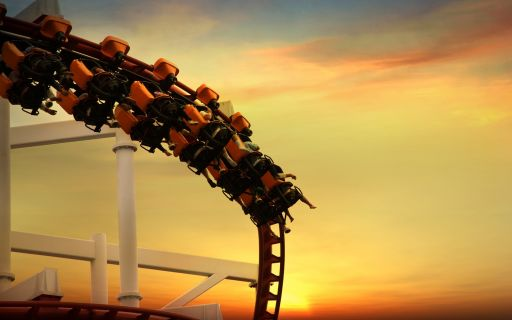 The Most Exciting Rides and Attractions in theme parks world