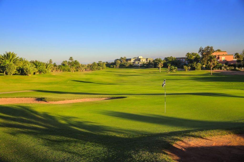 Palmeraie Golf Saidia