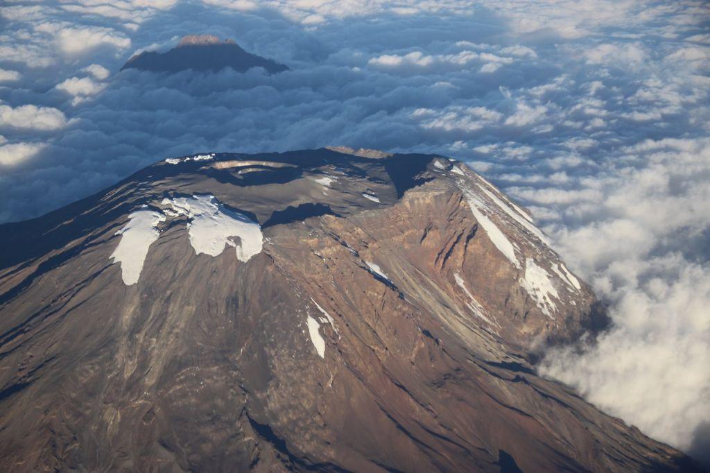 Kilimanjaro Hike 2
