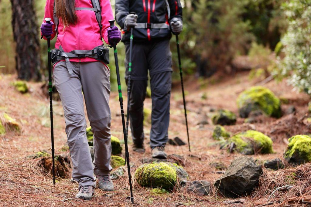 Preparing for a Hiking Adventure 2