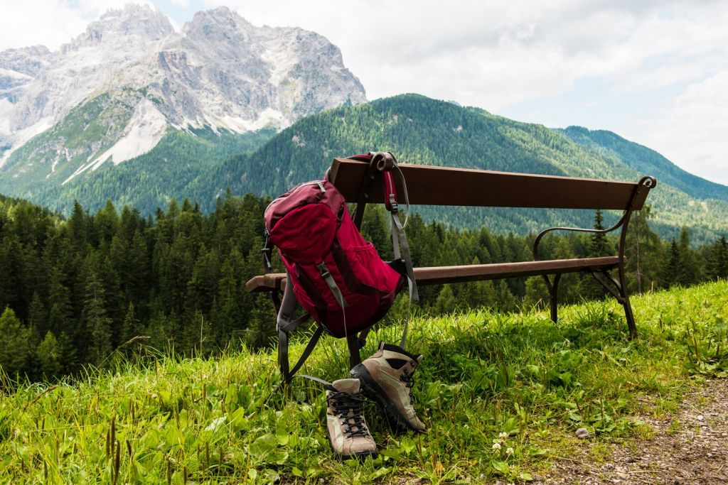 Preparing for a Hiking Adventure 3