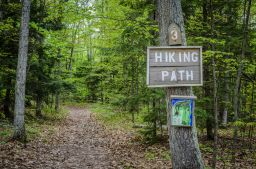 World's best hiking trails