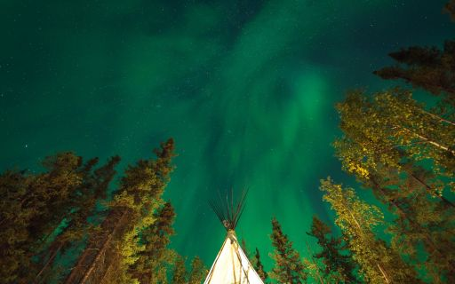 WHAT IS THE BEST TIME OF THE YEAR TO SEE NORTHERN LIGHTS
