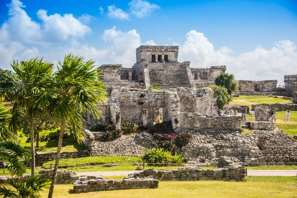 Transportation options Cancun to Tulum