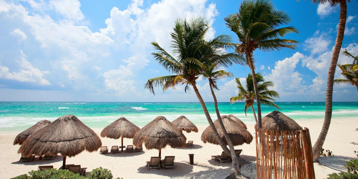 Tulum, a stylish beach destination