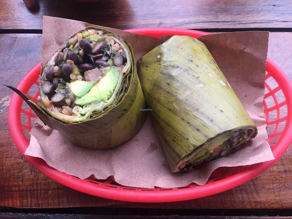 Burrito Amor