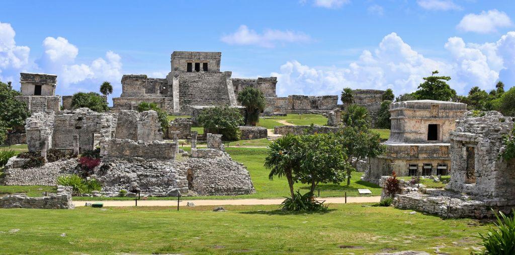 Tulum Ruins-A place of curiosity