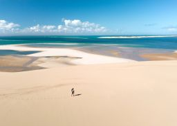 Mozambique's hidden gem