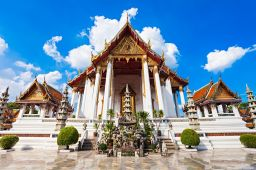 Thailands Beautiful Temples