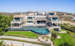 Villa Paradiso Perduto A reason to visit Los Cabos
