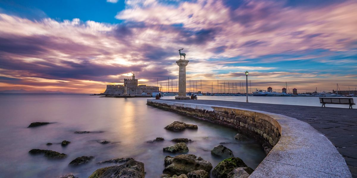 MEMORABLE THINGS TO DO IN RHODES