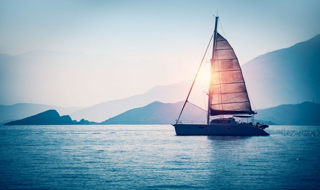 Sail from Bodrum and Rhodes