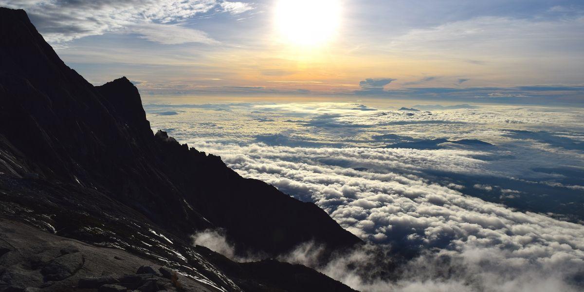 The Magnanimous Mt. Kilimanjaro of Kenya