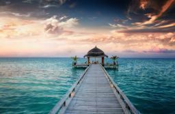 5 Reasons You'll Adore the Maldives