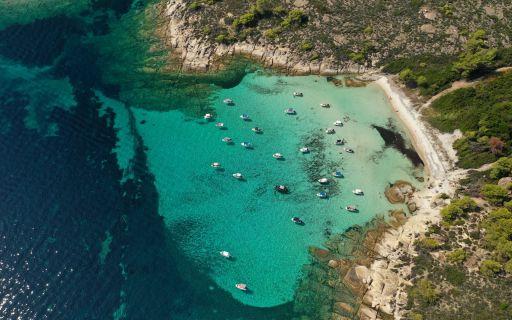 Diaporos, Halkidiki villas to rent