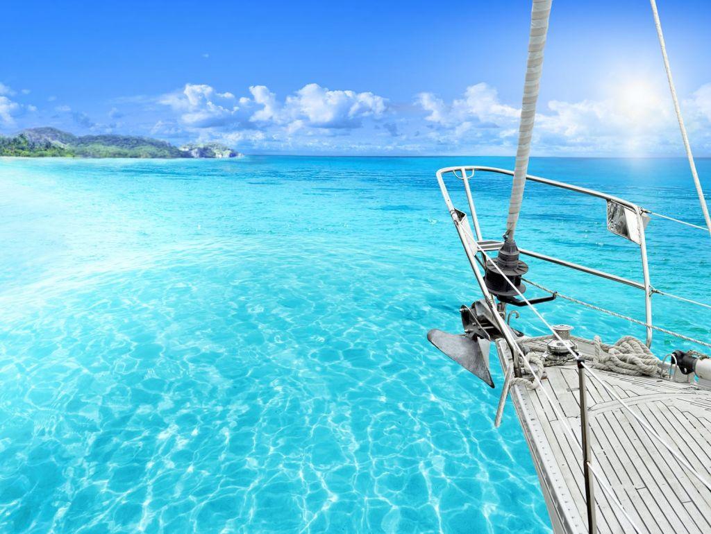Sailing in Punta Mita 1