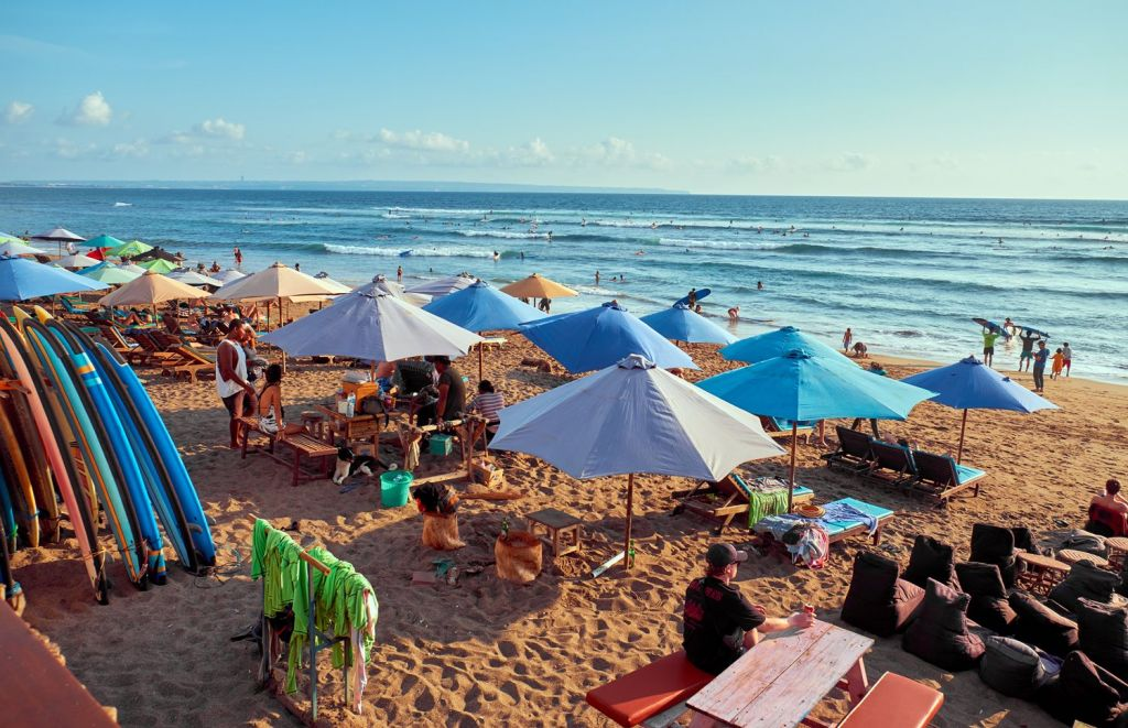 Where you should stay in Canggu