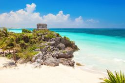 Tulum is the Ideal Destination for Scuba Diving
