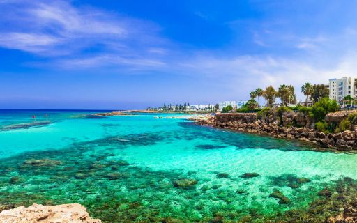 Popular destinations in Cyprus