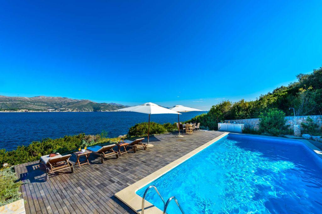 Villa Calamota Dubrovnik
