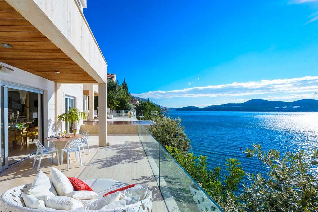 Villa Casa Del Mare Dubrovnik