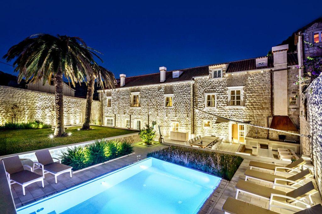 Villa Pugliesi Zaton