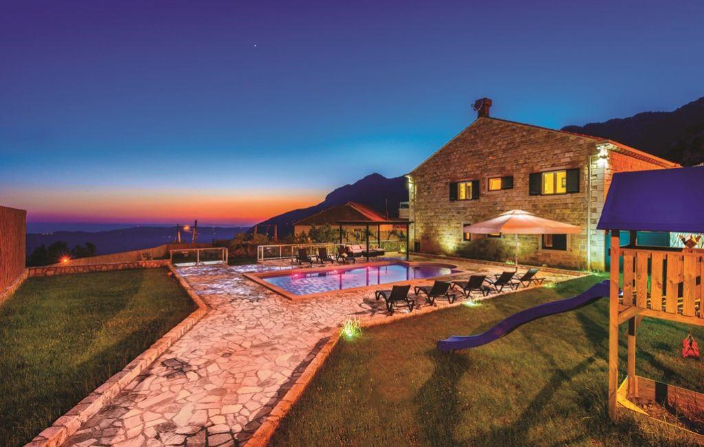 Villa Panorama Dubrovnik